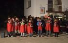 Krst mladega vina v Brestanici